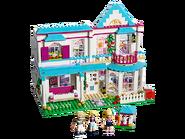 41314 La maison de Stéphanie