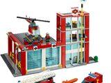 Feuerwehr-Hauptquartier 60004
