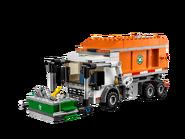 60118 Le camion poubelle 2