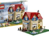 Einfamilienhaus 6754