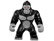 76026 Gorilla Grodd en folie 7