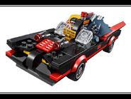 76052 Série TV classique Batman - La Batcave 6