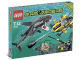 7773 Tiger Shark Attack