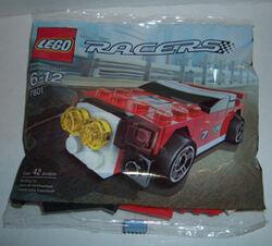 7801-Rally Racer