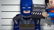 Batman fiche-La Légion Maudite