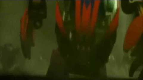Bionicle 2002 Bohrok Commercial Widesreen