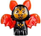 Hippo shadow bat