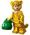Série DC Cheetah