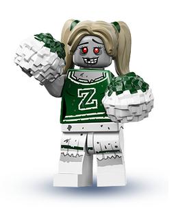 ZombieCheerleader