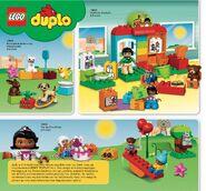 Κατάλογος προϊόντων LEGO® για το 2018 (πρώτο εξάμηνο) - Σελίδα 014
