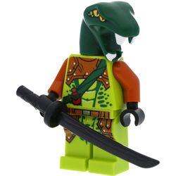 10725 Snake Villain