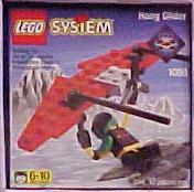1098 Hang Glider