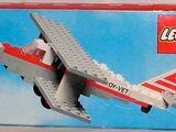 1555 Sterling Airways Biplane