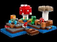 21129 Le biome champignon 2