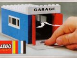 348 Garage with Automatic Doors
