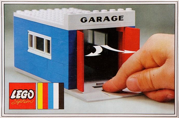 348-Garage with Automatic Doors.jpg & Image - 348-Garage with Automatic Doors.jpg | Brickipedia | FANDOM ...