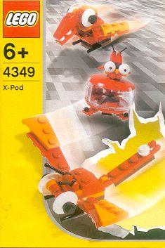 4349 Wild Pod