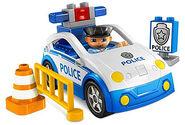 4963-Police Patrol