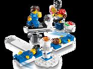 60230 Ensemble de figurines - La recherche et le développement spatiaux 3