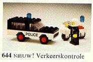 644 Mobile Patrol