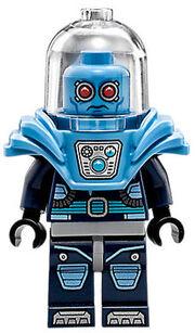 70901 Mr. Freeze