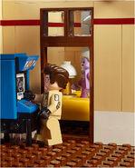 75827 Le QG des Ghostbusters 8