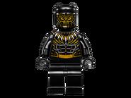 76099 Black Panther contre Killmonger Le combat dans la mine 6