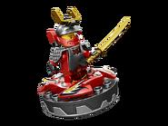 9566 Samurai X 3
