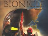 BIONICLE: Volume 1