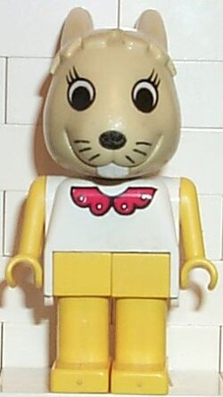 Bonnie Bunny