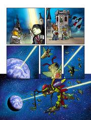 Galaxy Squad 2
