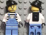 Brickster's Henchmen