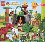 Katalog výrobků LEGO® za rok 2009 (první pololetí) - Strana 13