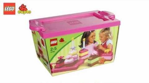 LEGO DUPLO - Building 6785 2 24