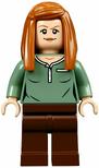 LEGO Ginny Weasley 2020