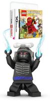 LEGO Ninjago Le jeu vidéo Garmadon