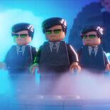 TLBM Agent Smith