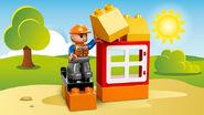 10529 Le camion de chantier 3