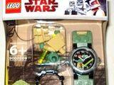9002069 Yoda Watch