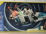 6783 Sonar Transmitting Cruiser