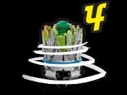 70687 Spinjitzu Attack - Lloyd 6