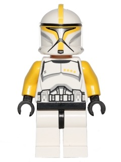 75019 Clone Trooper Commander