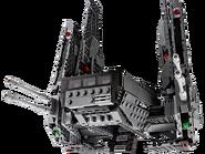 75104 Kylo Ren's Command Shuttle 4