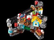 75824 La démolition de Cochon Ville 2