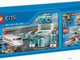 66156 City Exclusive Pack