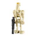 Commandant droïde de combat-75043