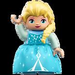 DUPLO Elsa