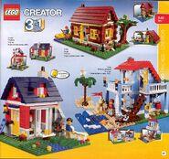 Katalog výrobků LEGO® pro rok 2013 (první pololetí) - Stránka 27