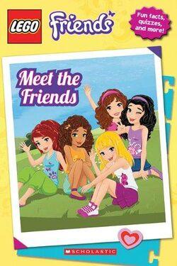 Meet the Friends