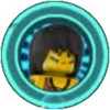 Résidents sauvages de New Ninjago City